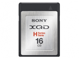 QD-H16-Memory Stick/SD Cards-XQD™ Memory Card