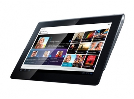 SGPT113NZ/S-Sony Tablet™-Sony Tablet™ S