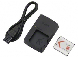 ACC-CSBN-Cyber-shot™ Accessories-Power & Accessory Kit