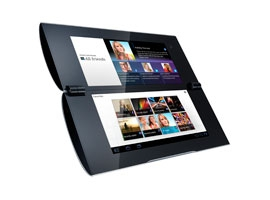 SGPT211IN/S-Sony Tablet™-Sony Tablet™ P