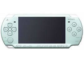 PSP® 2006-Console