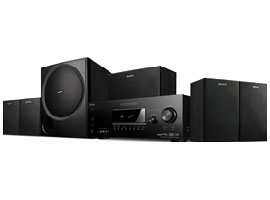 HT-DDWG800-Blu-ray Home Theatre Systems