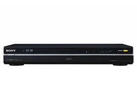 RDR-HX780/B-DVD/HDD Players-DVD/HDD Recorder
