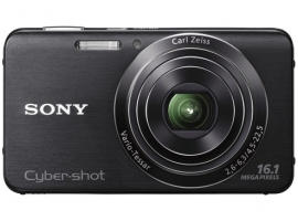DSC-W630/B-Digital Camera-W Series