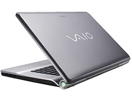 VGN-FW27GU/H-VAIO™ Laptops & Computers-FW Series