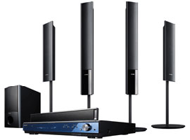 HT-SF2300-Home Theatre Component System