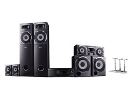 STR-K3000SW/PH1-Home Theatre Component System