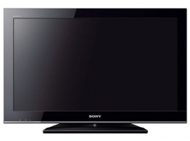 KDL-32BX350-BRAVIA TV (LED / LCD / FULL HD)-BX350 Series