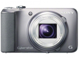 DSC-H90/S-Digital Camera-H Series