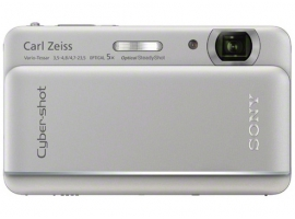 DSC-TX66/S-Digital Camera-T Series
