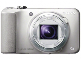 DSC-HX10V/S-Digital Camera-H Series