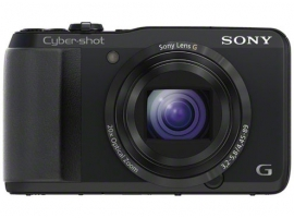 DSC-HX20V/B-Digital Camera-H Series