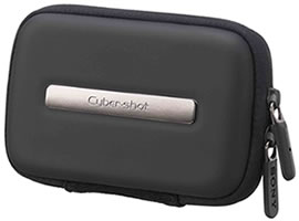 LCM-THB/B-Cyber-shot™ Accessories-Carrying Case