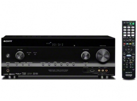 STR-DH730-Hi-Fi Components-Receiver / Amplifier