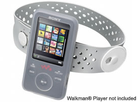 CKA-NWZE430-MP3 Player Accessories-Cases & Arm-Bands