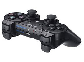 Wireless Controller-PlayStation®3 Accessories