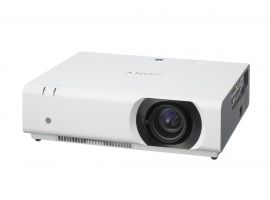 VPL-CX235-Installation Projectors