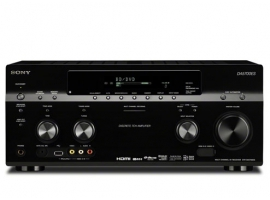 STR-DA5700ES-Hi-Fi Components-Receiver / Amplifier
