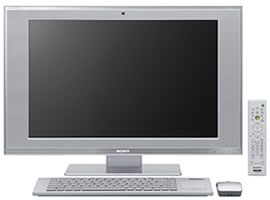VGC-LV17G-VAIO™ Laptops & Computers-LV Series