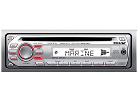 CDX-M10-Marine & Outdoor Head Units