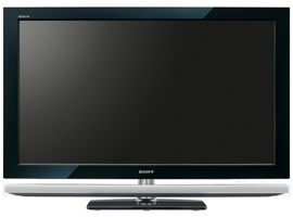 KLV-52Z450A-BRAVIA TV (LED / LCD / FULL HD)-Z Series