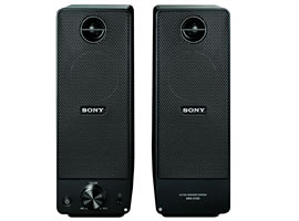 SRS-Z100-Wireless Speakers-2.0ch Speakers