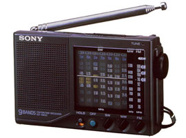 ICF-SW22-Radio-World Band Radio