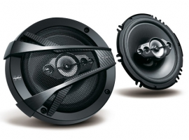 XS-N1650-Xplod™ Speakers / Subwoofer-Speakers