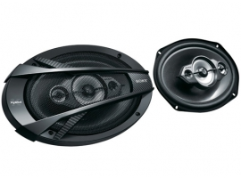 XS-N6940-Xplod™ Speakers / Subwoofer-Speakers
