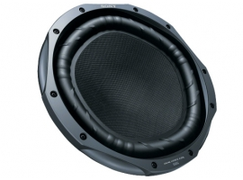 XS-GS120LD-Xplod™ Speakers / Subwoofer-Subwoofer