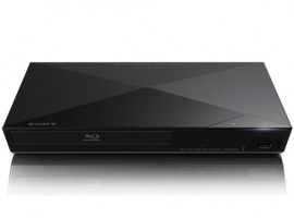 BDP-S1200-Blu-ray Disc™ Players