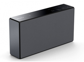 SRS-X5/B-Wireless Speakers