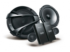 XS-N1620C-Xplod™ Speakers / Subwoofer-Speakers