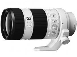 SEL70200G-Interchangeable Lens-G Lens