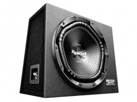 XS-NW1202E-Xplod™ Speakers / Subwoofer-Subwoofer
