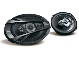 XS-N6950-Xplod™ Speakers / Subwoofer-Speakers