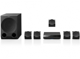 HT-IV300-Hi-Fi Component-Home Theatre Component System