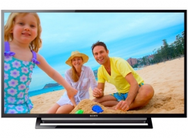KDL-40R470B-BRAVIA™ LED TV / LCD TV / HD TV / 4K TV-R470B Series