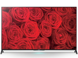 KD-55X8500B-BRAVIA TV (LED / LCD / FULL HD)-X85 Series - 4K TV