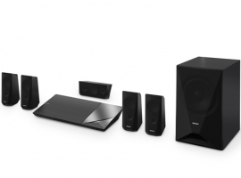 BDV-N5200W-Blu-ray Home Theatre Systems