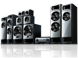 HT-M77-Home Theatre Component Systems