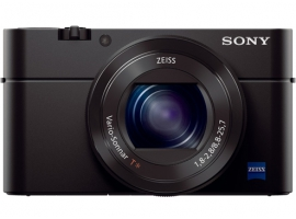 DSC-RX100M3-Digital Camera-RX Series