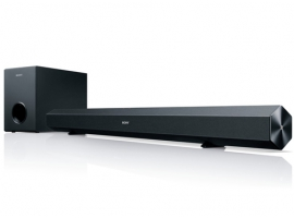 HT-CT60BT-Sound Bar