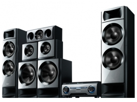 STR-K55SW-Home Theatre Component System