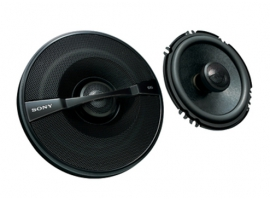 XS-GS1621-Xplod™ Speakers / Subwoofer-Speakers