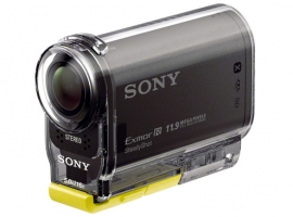 HDR-AS20-Action Cam