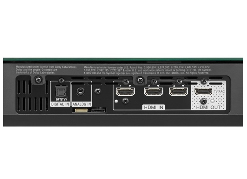 Sony bar manual sound pdf