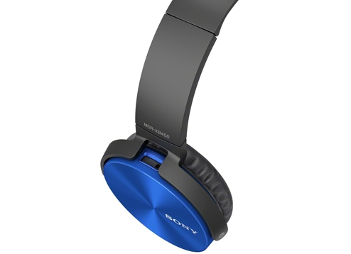 Image result for sony mdr xb450ap extra bass