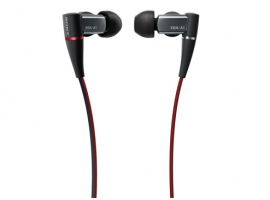 XBA-A1AP-Headphones-XBA Balanced Armature Headphones