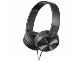 MDR-ZX110NC-Headphones-Noise Cancelling Headphones